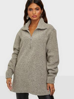 J. Lindeberg Audriana Half Zip Wool Fleece