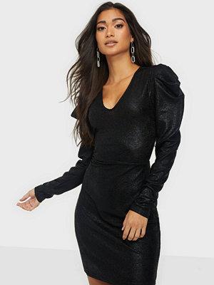 Jacqueline de Yong JDYMISSY L/S PUFF SLEEVE DRESS JRS