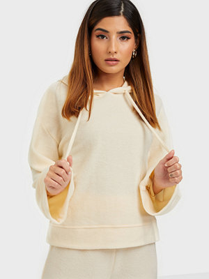 Pieces PCREBENA WIDE SLEEVE HOODIE LOUNGE