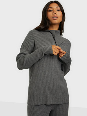 Y.a.s YASGIA L/S KNIT PULLOVER LW