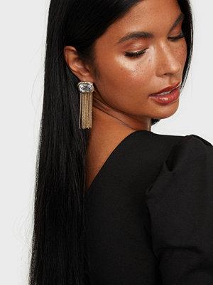 Vero Moda smycke VMKALEIGH KRYSTAL EARRINGS