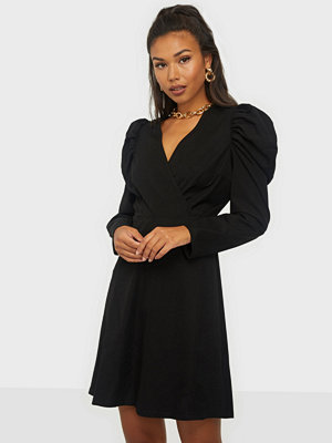 Selected Femme SLFPRETTY LS DRESS EX