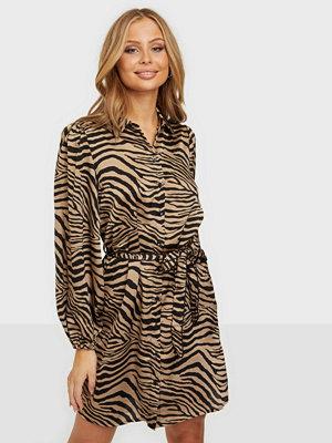 Vila VIMALAS L/S SHIRT DRESS /RX