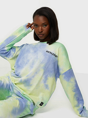 Sixth June TIE DYE SWEATSHIRT