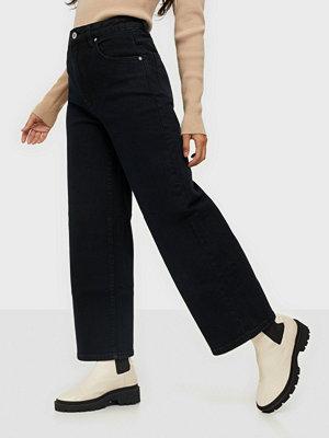 Abrand Jeans A STREET ALINE CROP