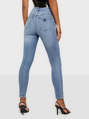 Jeans - Abrand Jeans A HIGH SKINNY ANKLE