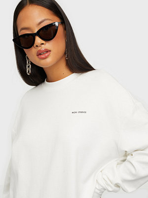 Nicki Studios Oversized Long Sleeve