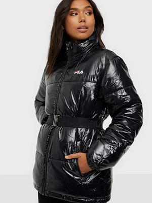 Fila AVVENTURA puffed jacket with belt