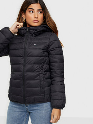 Tommy Jeans TJW HOODED QUILTED ZIP THRU