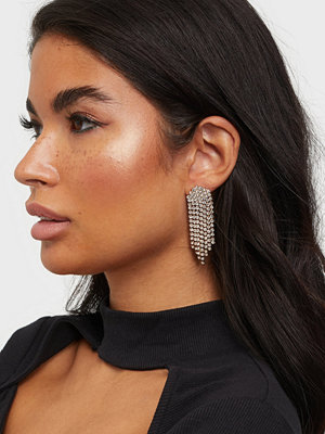 NLY Accessories smycke Glossy Earrings