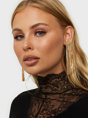 NLY Accessories smycke Edgy Earrings