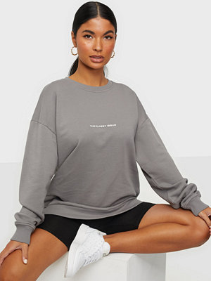 The Classy Issue Logo Sweat