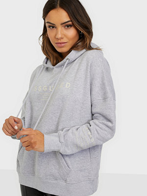 Missguided MG Oversized Hoodie
