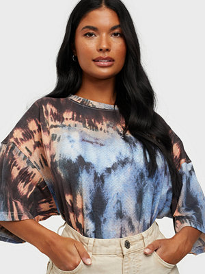 Missguided KXMG Oversized T-shirt