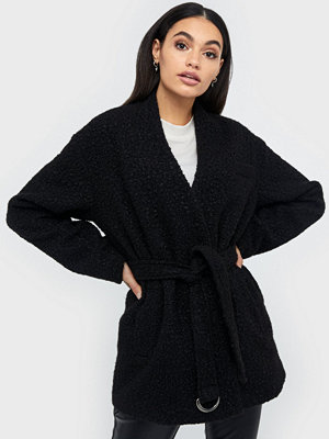 NLY Trend Wrap Belted Jacket