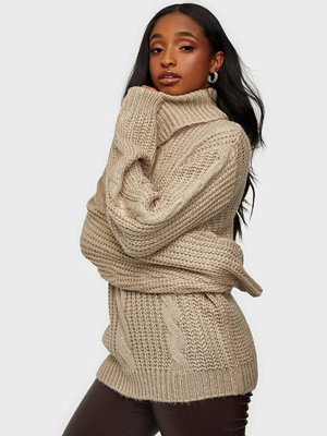 NLY Trend Sweet Cable Rollneck
