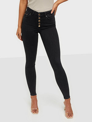 Jeans - Only ONLBOBBY LIFE MID SKIN DNM JNS REA1