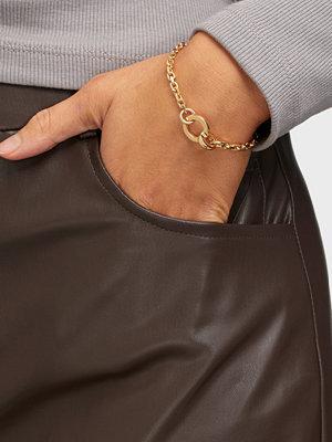 Cornelia Webb smycke CHARMED CHAIN BRACELET
