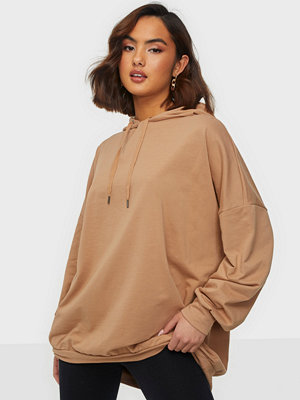 Noisy May NMELLA BELIEVE L/S OVERSIZE SWEAT