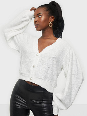 NLY Trend Slouchy Fluffy Sweater