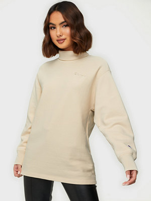 Champion Reverse Weave High Neck Sweatshirt
