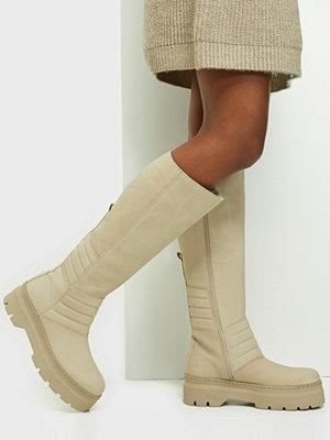 Boots & kängor - Pavement Margherita nubuck