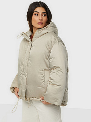 Missguided Oversized Puffer