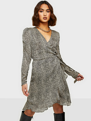 Neo Noir Brandy Stone Dress
