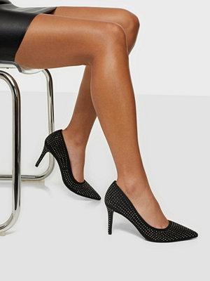 NLY Shoes Euphoria Glitz Pump