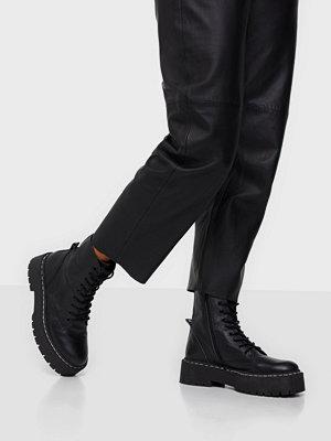 Boots & kängor - Steve Madden Skylar Bootie