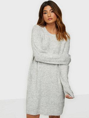 Only ONLCAROL L/S DRESS KNT NOOS
