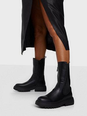 Boots & kängor - Duffy High Chelsea Boots