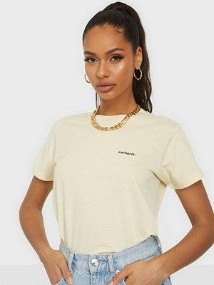 Carhartt WIP W' S/S Typeface T-Shirt