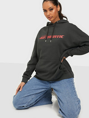 NLY Trend Mind Over Matter Hoodie