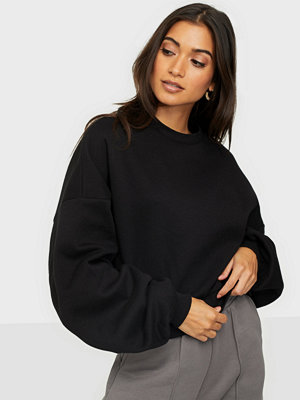 NLY Trend Chunky Sleeve Sweat