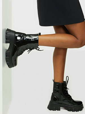 NLY Shoes Speak Up Boot