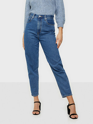 Jeans - Levi's HIGH LOOSE TAPER HOLD MY PURSE