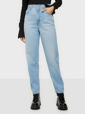 Levi's HIGH LOOSE TAPER NEAR SIGHTED