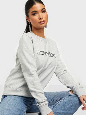 Calvin Klein CORE LOGO PRT SWEATSHIRT