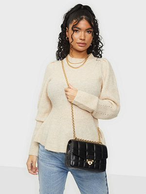 MICHAEL Michael Kors svart väska Soho Shoulder Bag