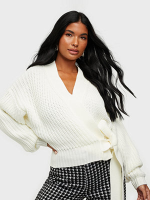 Missguided Belted Cardigan