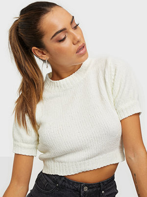Missguided Chenille T-shirt