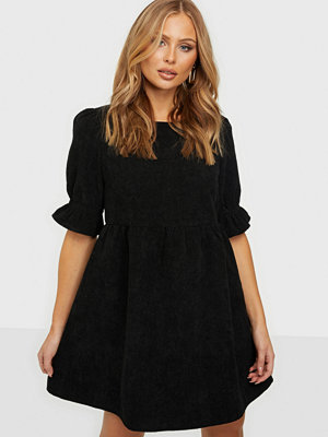 Missguided Oversized Cord Smock Dress