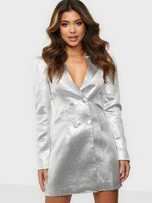 Glamorous Jaquard Blazer Dress