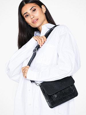 hvisk svart väska Cayman Pocket