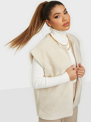 Only ONLREIGN L/S OVERSIZE WAISTCOAT SWT