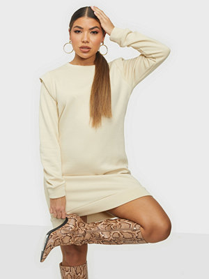 Pieces PCNIPPY LS LONG SWEAT D2D