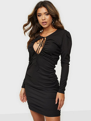 NLY Trend Gorgeous keyhole Dress