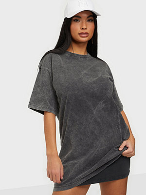 Missguided Drop Shoulder Oversized Top