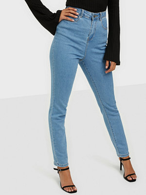 Missguided Sculpt Sinner Skinny Jeans